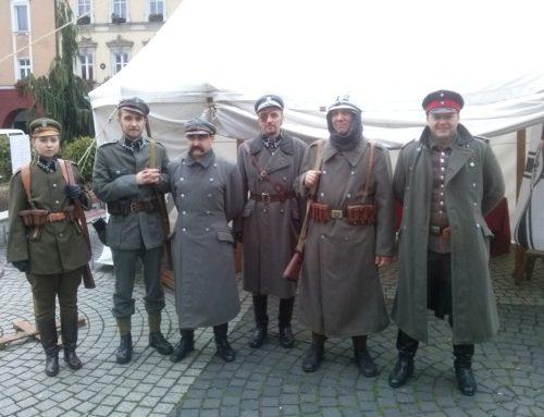 Obchody Święta Niepodległości w Jaworze 11.11.2015