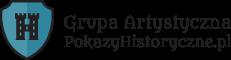 Grupa Artystyczna PokazyHistoryczne.pl Logo