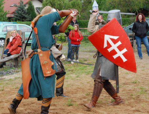 Rozbicie dzielnicowe i najazd Mongołów XIII wiek